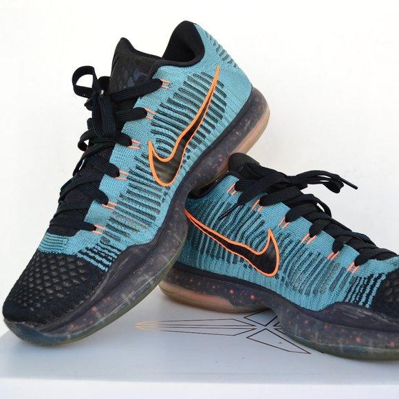 Nike Shoes | Nike Kobe Elite Low Drill